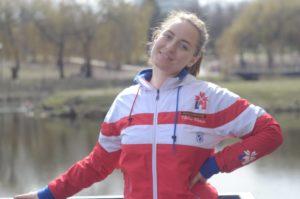 Юлія Бекеньова